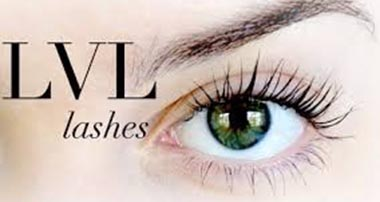 LVL Lash Lift - The Face And Body Workshop Camberley