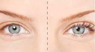 LVL Lash Lift - The Face And Body Workshop