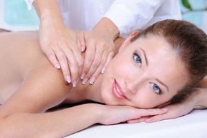 swedish massage, The Face & Body Workshop Salon in Camberley
