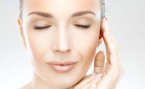 oxygen facials, dry skin treatments, Camberley beauty salon