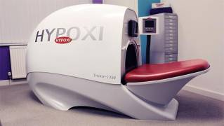 Hypoxi For Men in Camberley
