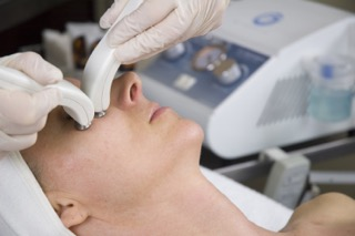 Oxygen Facial for Men Face and Body Workshop