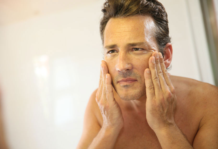anti-ageing treatments for men, The Face & Body Workshop in Camberley, Surrey