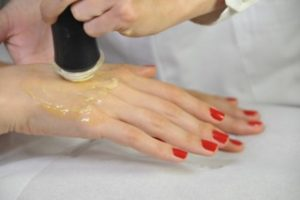 GENEO anti-ageing hand treatments, The Face & Body Workshop in Camberley, Surrey