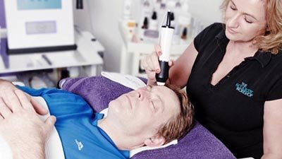 Geneo+ the 4-in-1 Super Facial for men Camberley