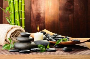 hot stone massages for men, Camberley aesthetics salon
