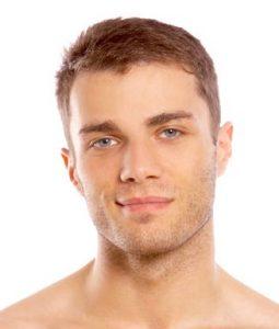 men's grooming, manicures, pedicures, eyebrow tidy for men, Camberley