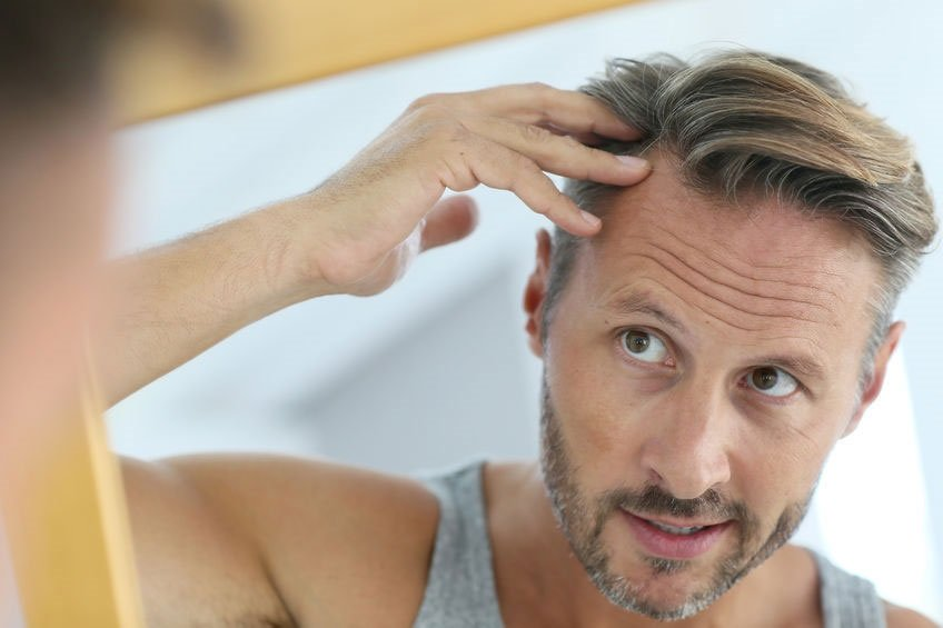 anti-ageing treatments for men, the Face & Body Workshop in Camberley