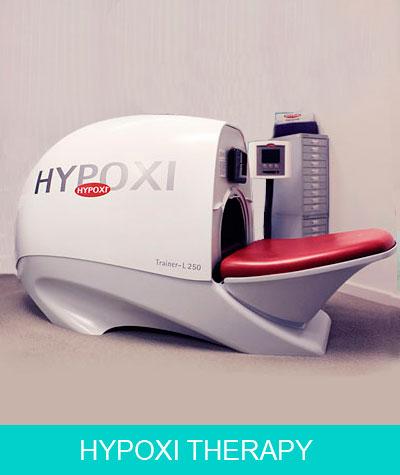HYPOXI® L250 Therapy