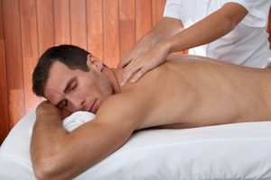 massages for men, the Face & Body Workshop in Camberley