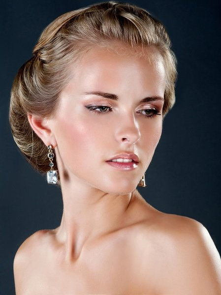 Beauty Planning For Your Wedding