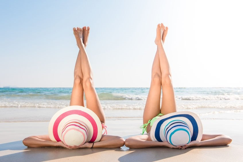 Show Off Your Legs This Summer