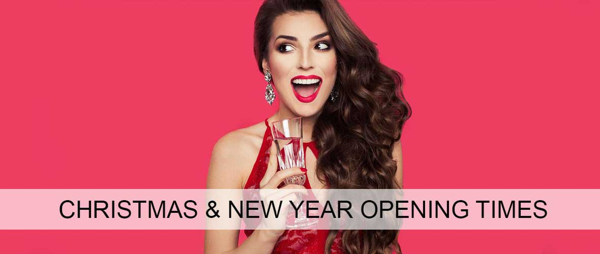 Christmas Beauty Appointments.Christmas Beauty Appointments At Top Camberley Beauty Salon