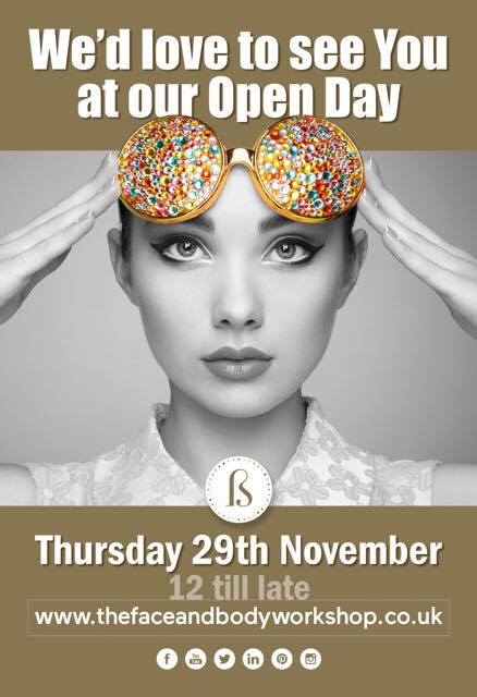 You're Invited! Christmas Event Thurs 29th Nov