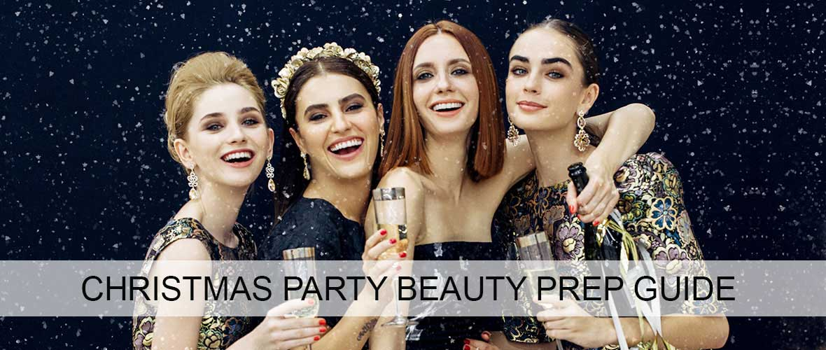 The 12 Days of Christmas: Beauty Countdown