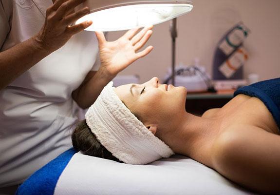 anti ageing facials Face & Body, Camberley